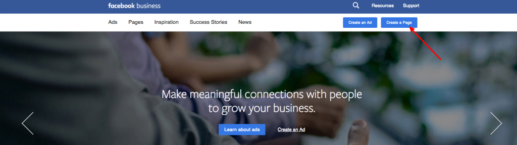 The Step-By-Step Guide To Creating A Business Profile On Facebook