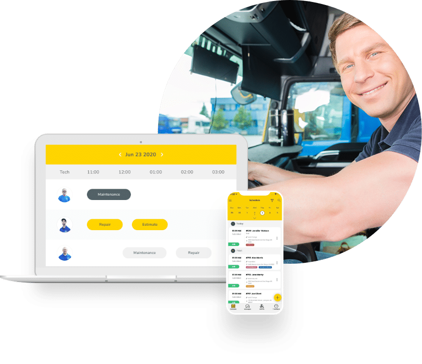Workiz Field Service Software