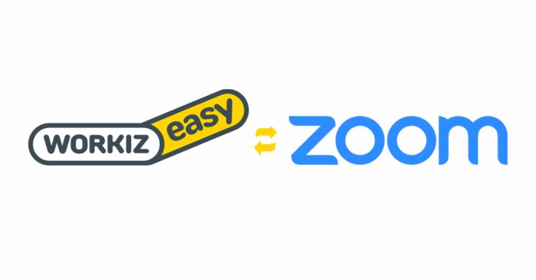 Workiz integration with Zoom