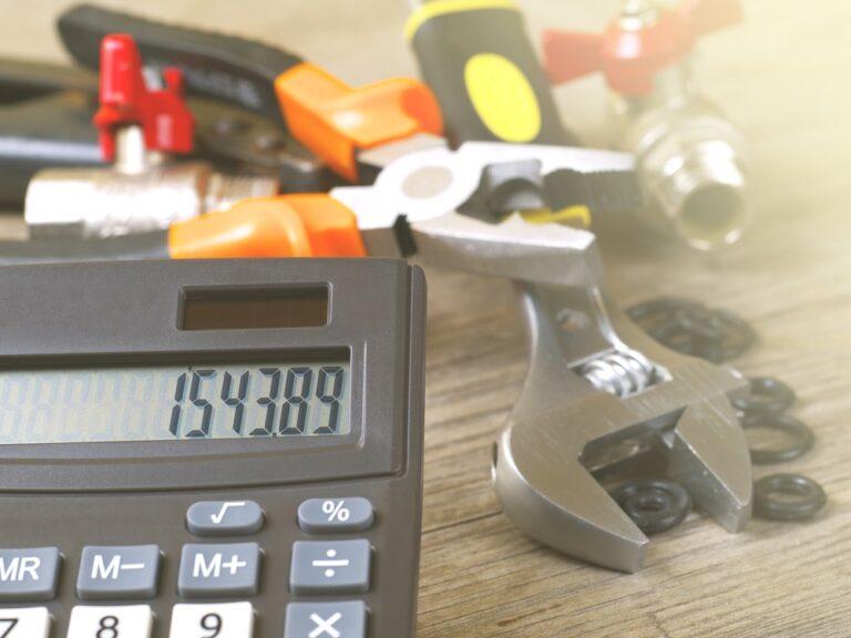 pricing plumbing jobs