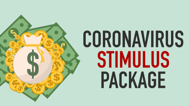 coronavirus stimulus package - workiz scheduling software