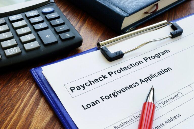 paycheck protection program - workiz