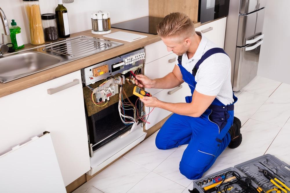 appliance repair warranty companies