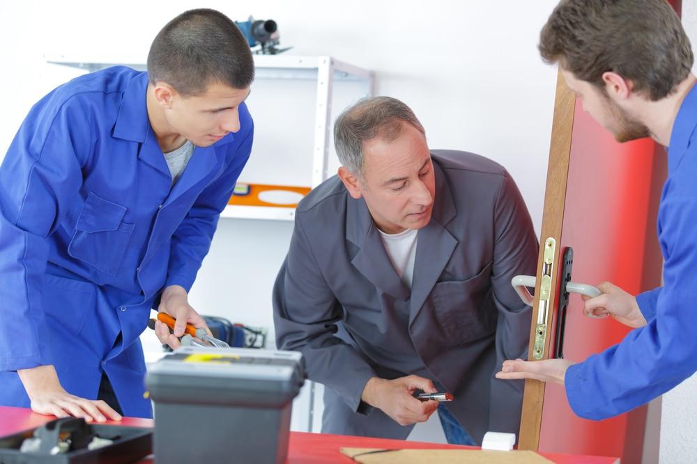 locksmith training - Workiz
