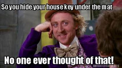 Locksmith jokes - Workiz