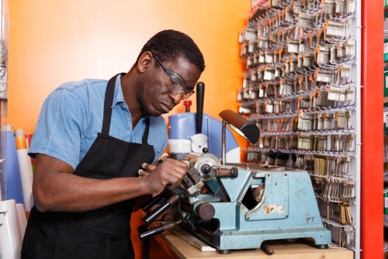 locksmith business - Workiz