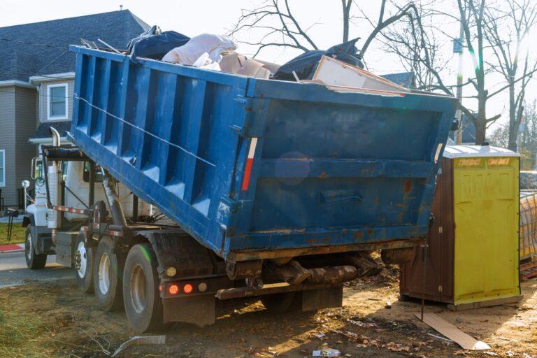 Junk removal franchise - Workiz