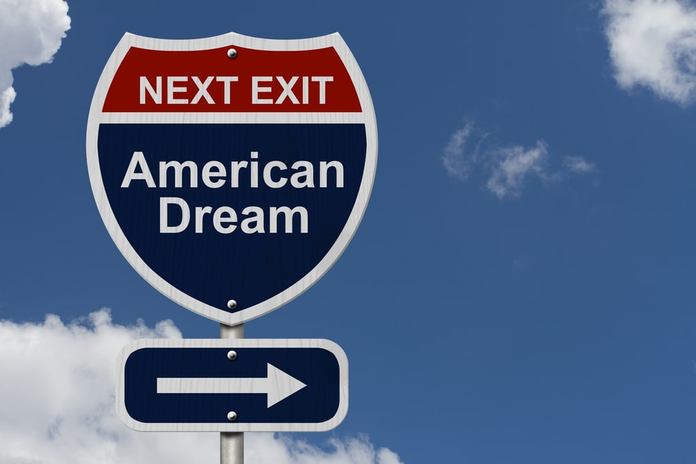 American Dream - Workiz