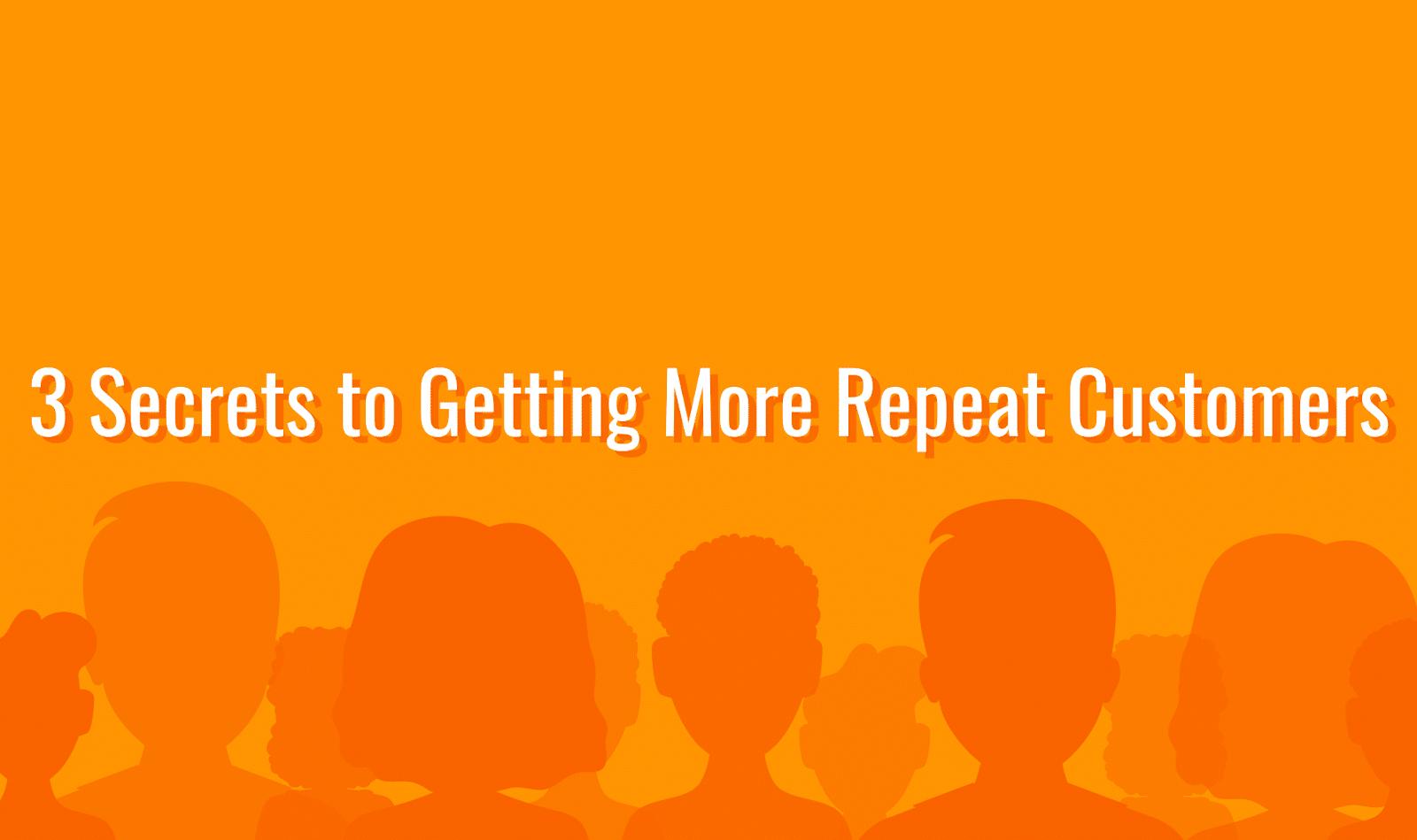 Get More Repeat Customers - Jill's Office - Workiz