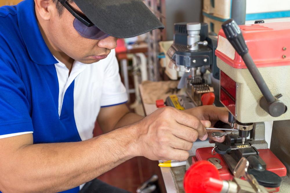 Locksmith certification - Workiz