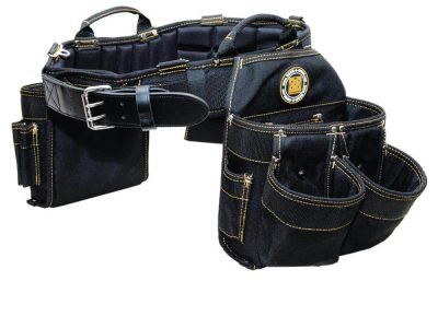 Rack-A-Tiers Electrician Combo Belt and Bag