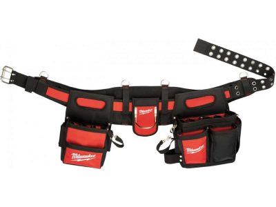 Milwaukee Electrician's Tool Belt